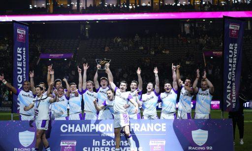 CHAMPIONS !!!