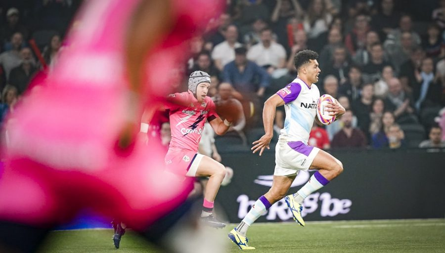 Racing 92 Natixis Sevens vs SFP Sevens - Le résumé video