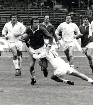 1971 - PERON Patrice