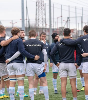 COVID-19 : arrêt des compétitions de rugby amateur pour la saison 2019-2020