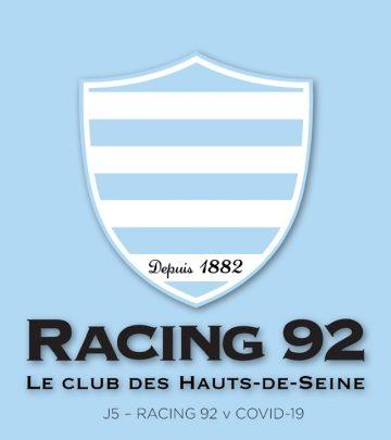 J5 - Racing 92 v COVID-19