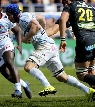 QUART DE FINALE - ASM vs R92 - Rendez-vous le 19 septembre