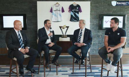 Saison 2020-2021 : Échange avec Natixis