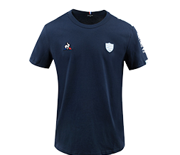 T-shirt MC Racing 92 x Le Coq Sportif 20-21