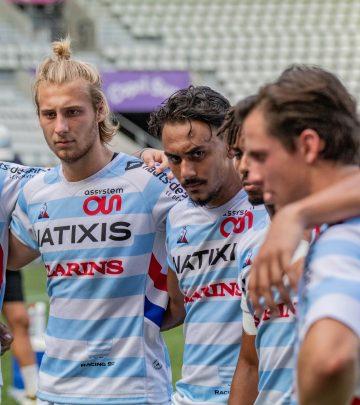 ESPOIRS - Re-goûter aux joies du rugby et de la compétition