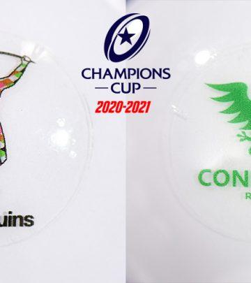 Coupe d'Europe 2020-2021 : Le tirage au sort !