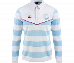 Polo légende Racing 92 x Le Coq Sportif 20-21