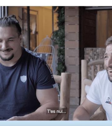 Best of : Au coeur des Ciel et Blanc