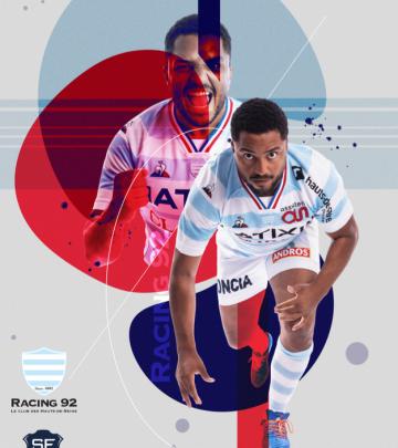 Tililitart x Racing 92 - L'affiche du derby !