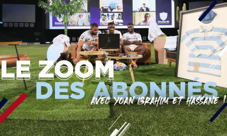 Le zoom avec les abonnés !