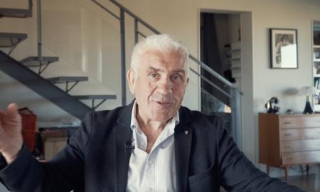 Paroles de Ciel et Blanc - Jean-Louis Dupont