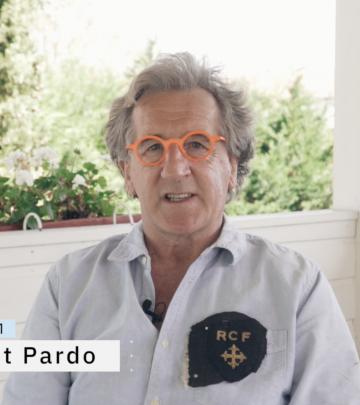 Paroles de Ciel et Blanc - Laurent Pardo