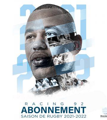 SAISON 21/22 : ABONNEMENT
