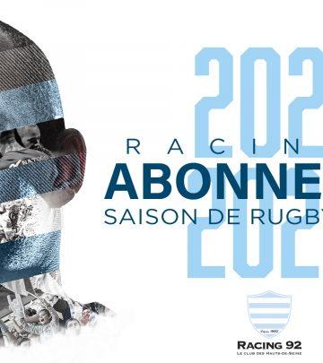 2021-2022 : Rejoignez-nous à Paris La Défense Arena