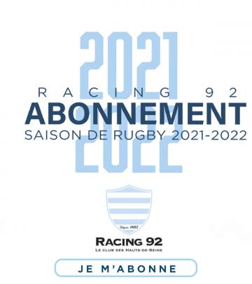 Rejoignez-nous pour la saison 2021-2022 !
