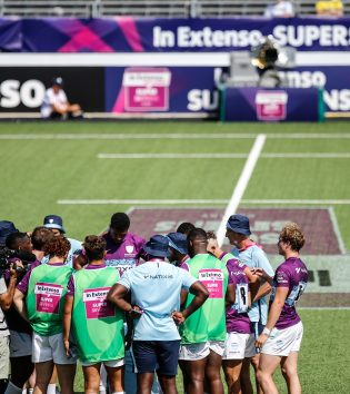 SUPERSEVENS 2021 - TOULOUSE