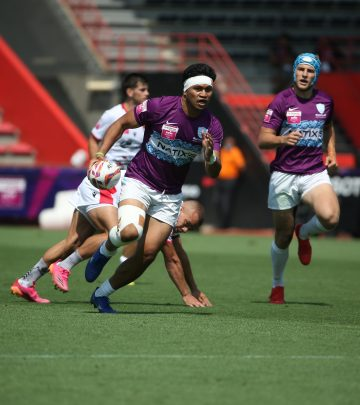SUPERSEVENS - TOULOUSE