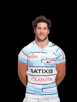 Maxime Machenaud