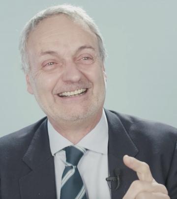 Paroles de Ciel et Blanc - Jean-François Desclaux