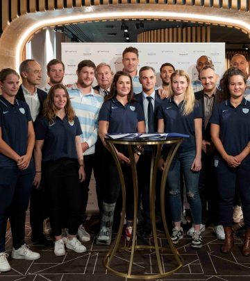 Natixis renouvelle son partenariat en tant que parrain officiel du Racing 92 jusqu'en 2024
