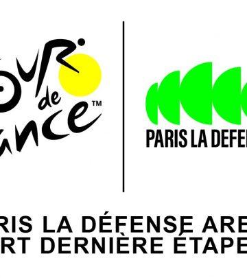 TOUR DE FRANCE 2022 : PARIS LA DÉFENSE ARENA DÉPART DE LA DERNIÈRE ÉTAPE